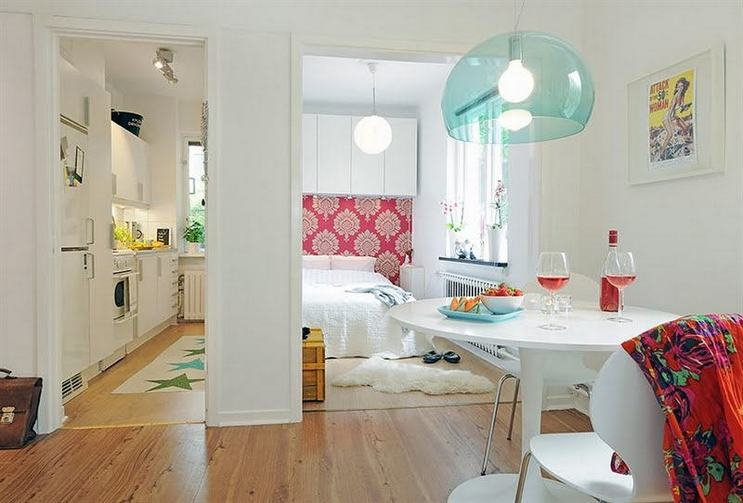 The best small apartment design ideas and inspiration - part ...
