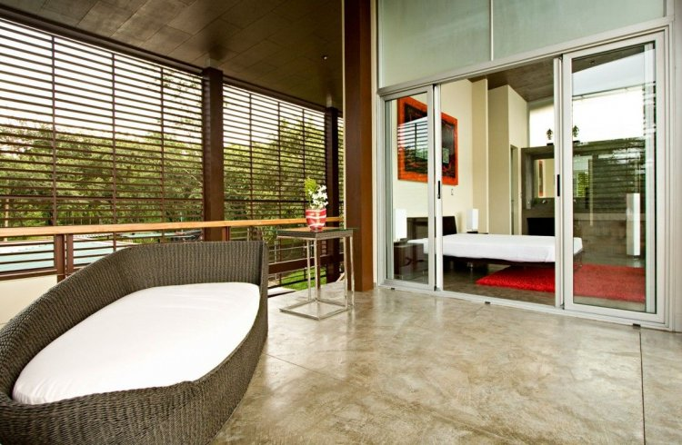 Andres Serpa - Orizon House in Costa Rica - 13