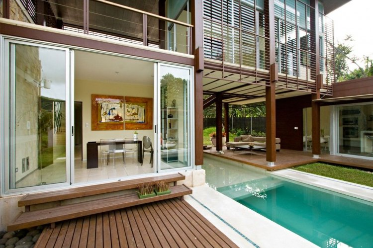 Andres Serpa - Orizon House in Costa Rica - 4