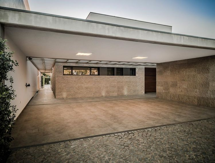 Modern luxury home with pool - Vilamoura House - 37
