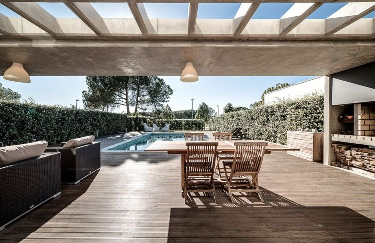 Modern luxury home with pool - Vilamoura House - 4
