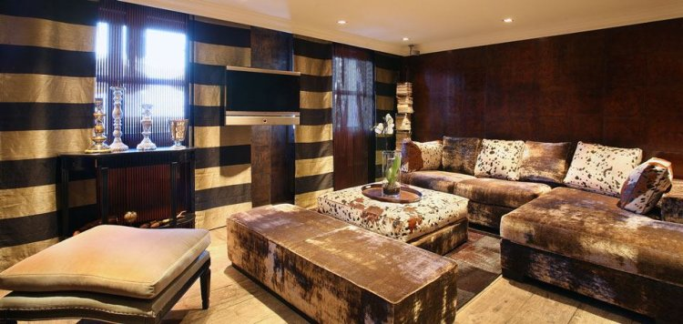 Contemporary and chic atmosphere - 5