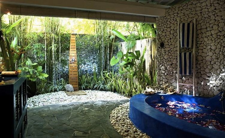 Outdoor bathroom ideas - 17 - Modern Home Design Ideas ...