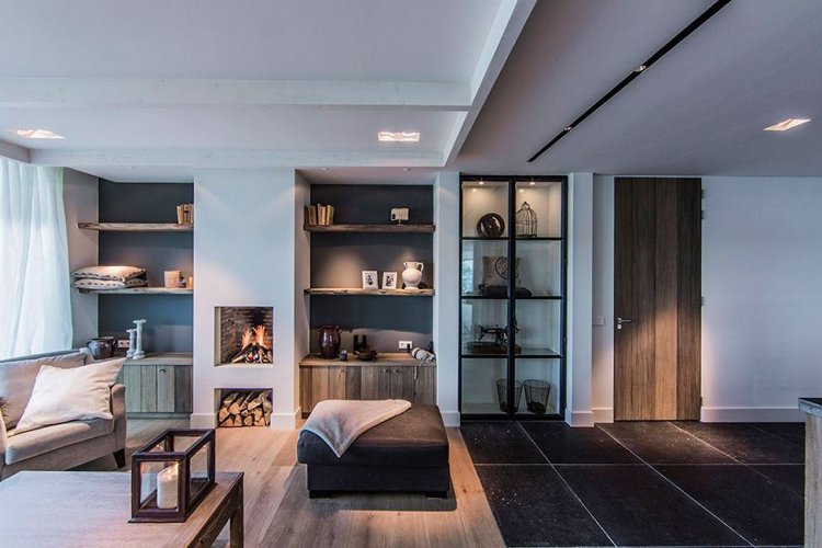 Sky Box Apartment by Centric Design Group - 8