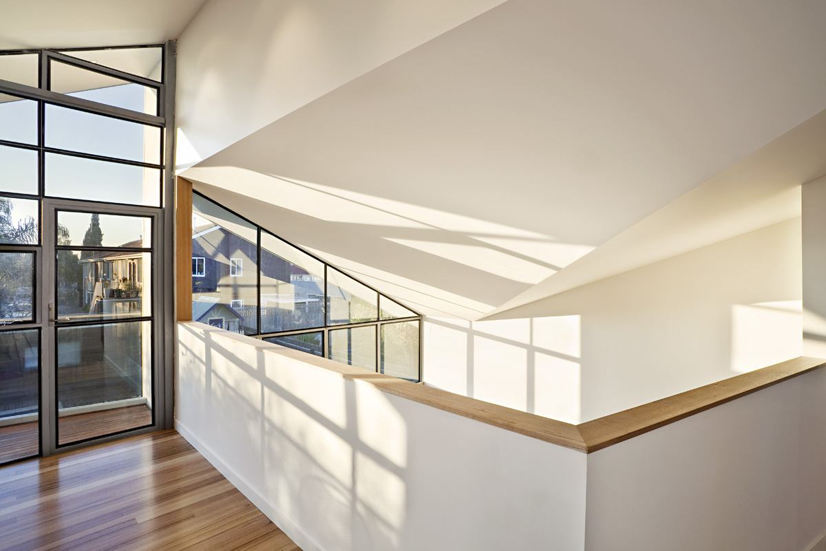 House renovation and extension in Melbourne - 6 - Modern Home Design ...