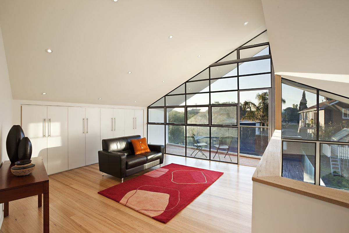 House renovation and extension in Melbourne - 8 - Modern Home Design ...