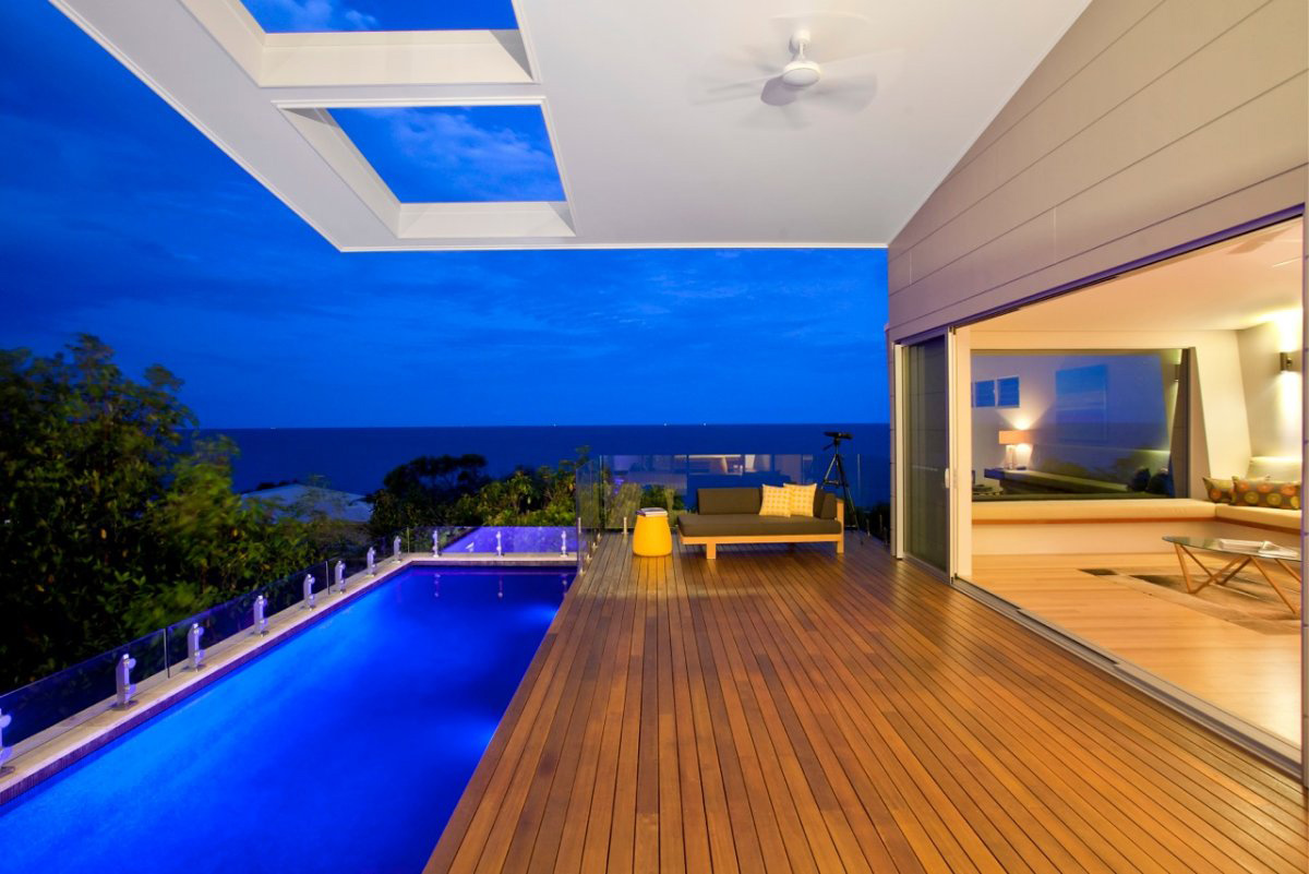 Coolum Bays Beach House in Queensland, Australia - 17 - Modern ...