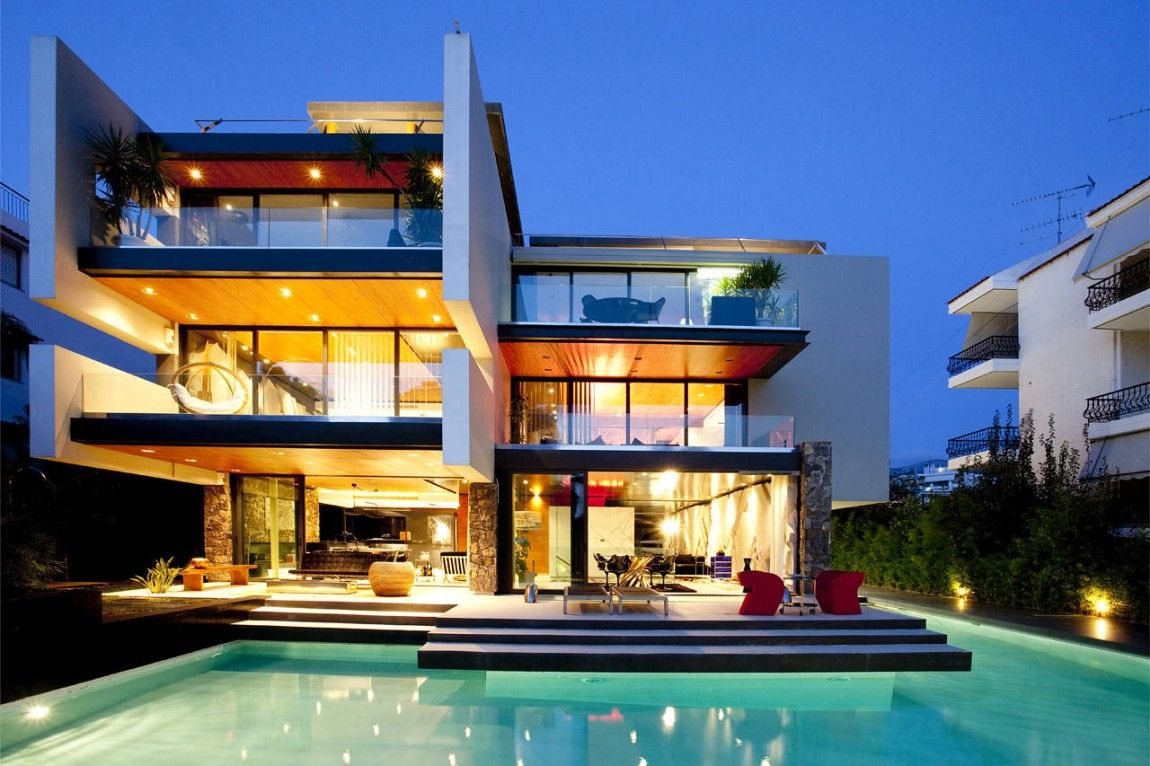 ... H2 Residence By 314 Architecture Studio   11 ...