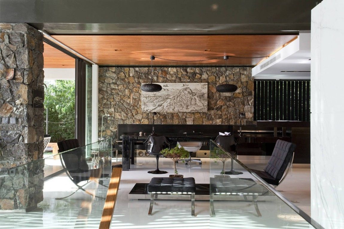 H2 Residence by 314 Architecture Studio - 6 - Modern Home Design ...