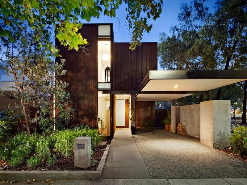 contemporary home in melbourne 13 modern home design ideas