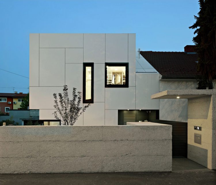 A+A House by DVA Arhitekta - 4
