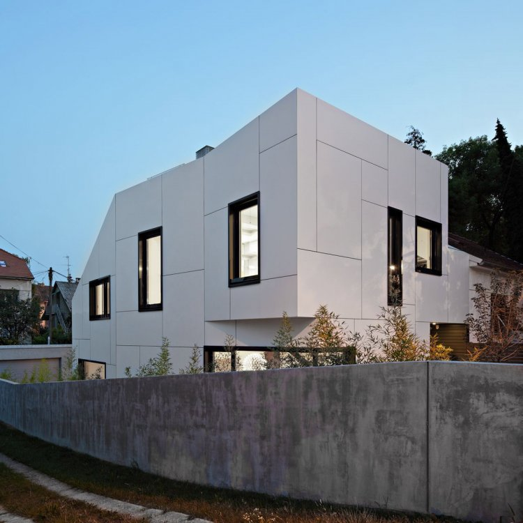 A+A House by DVA Arhitekta - 5
