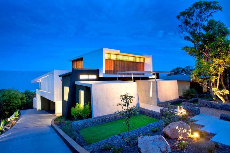 Coolum Bays Beach House in Queensland, Australia - 3