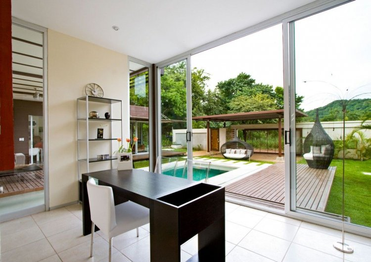 Andres Serpa - Orizon House in Costa Rica - 16