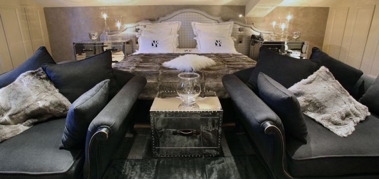 Contemporary and chic atmosphere - 7