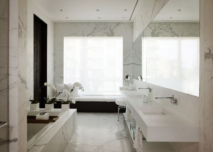 Yorkville Penthouse by Cecconi Simone - 9