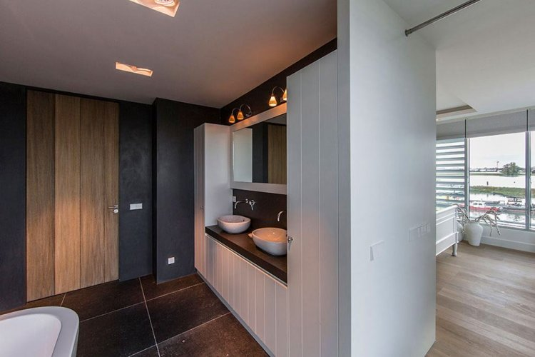 Sky Box Apartment by Centric Design Group - 26