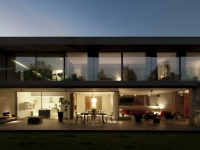 House in Estoril by Frederico Valsassina Architects