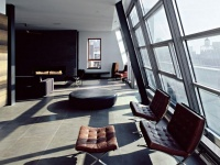 Schein Loft in New York by Archi-Tectonics