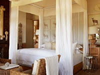 Retreat in the heart of the Serengeti, Tanzania - Singita Serengeti House
