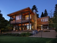 McClellan Architects - Lake House 2